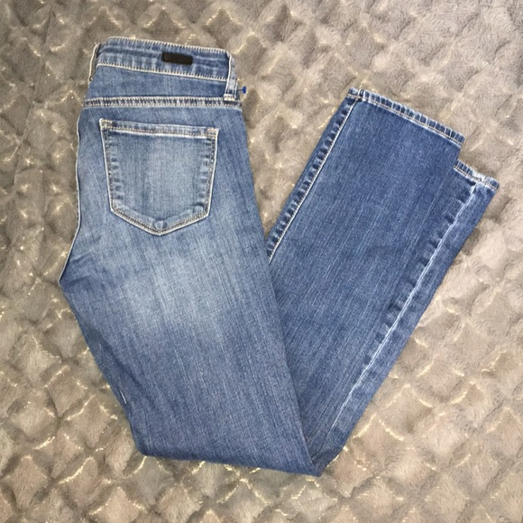 Kut from the Kloth Denim - Kut From the Kloth Catherine boyfriend jeans Sz 4